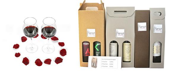 ferszt VINOTHEK - Wiens erste koschere Vinothek